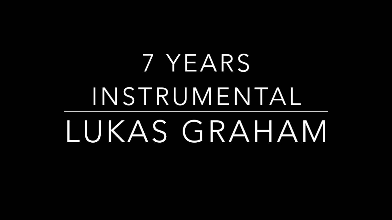 lukas-graham-7-years-instrumental-youtune