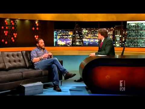 The Jonathan Ross Show 2012 - Denzel Washington, Keira Knightley, Tom Hardy, Dionne Warwick Part 3