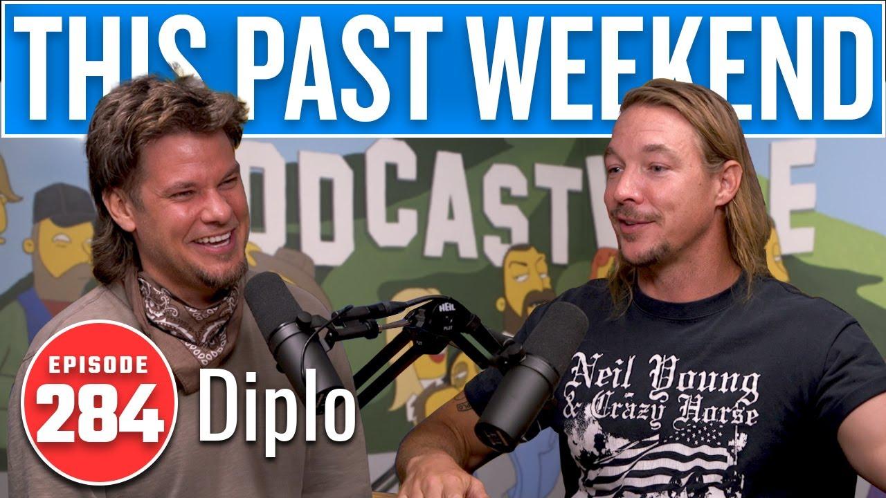 Diplo | This Past Weekend w/ Theo Von #284
