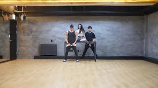 Sunmi 34 Gashina 34 Mirrored Dance Practice 선미 34 가시나 34 안무 거울모드