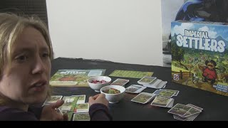 Imperial Settlers Video Review