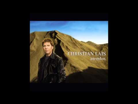 Christian Lais // Erkennst Du Mich Nicht Mehr