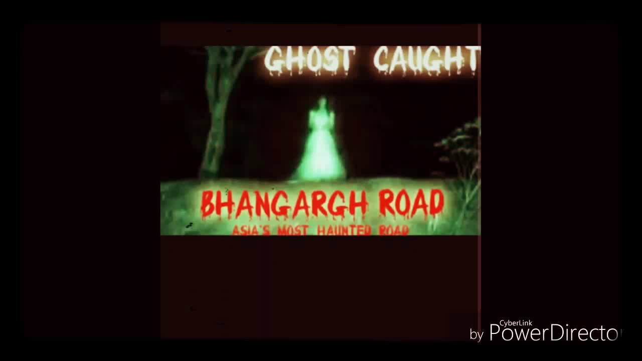 Trip to bhangarh| Bhangarh real Ghost Caught in camera| Bhangarh most Haunted place of India