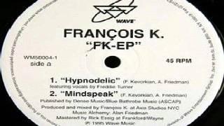 François Kevorkian – Hypnodelic