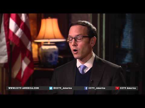Evan Medeiros of National Security Council discusses China's NPC, CPPCC