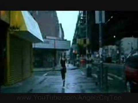 Stand in the Rain (Music video)