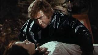 DIE STUNDE DER GRAUSAMEN LEICHEN (1973) - Deutscher Trailer