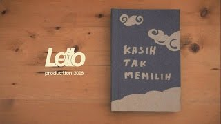 Video Kasih Tak Memilih - Letto - Official (revisited) download MP3, 3GP, MP4, WEBM, AVI, FLV Agustus 2017