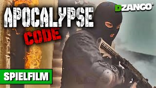 Apocalypse Code (Action, Science Fiction, ganzer Film, HD, deutsch, in voller Länge anschauen)