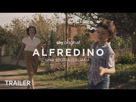 Alfredino – Una storia italiana TRAILER