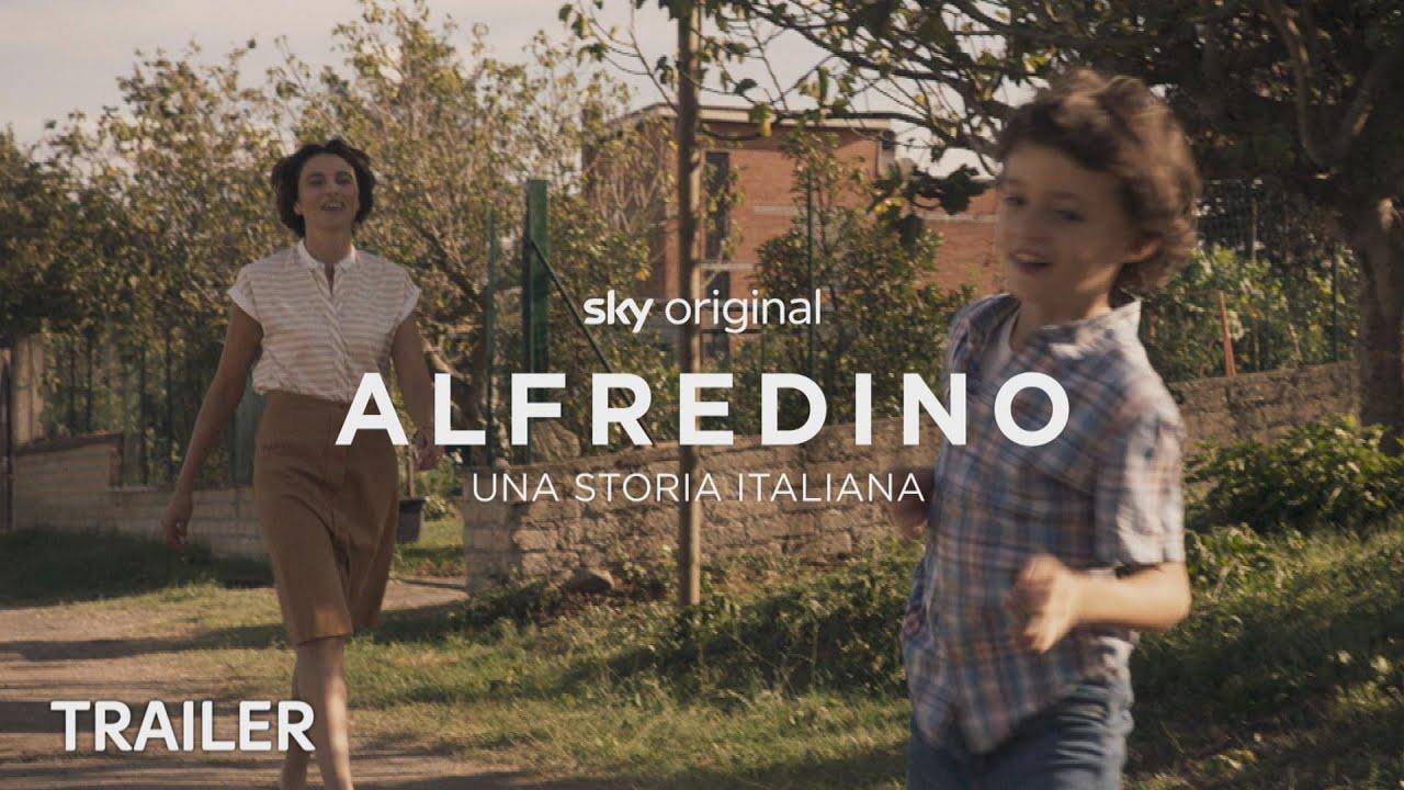 Alfredino – Una storia italiana TRAILER - YouTube