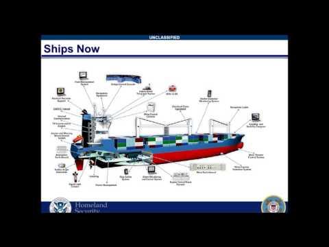 Maritime Cybersecurity