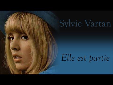 Sylvie Vartan - Elle Est Partie