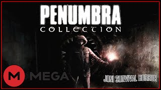 Penumbra Collection | PC | ESPAÑOL | MEGA 1GB | 3 en 1 | DESCARGAR | HD |