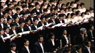 Carl Orff: Carmina Burana - 6. Blanziflor et Helena-Fortuna Imperatrix Mundi, Herbert Blomstedt
