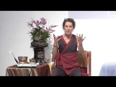 Life Pulse Massage Chi Nei Tsang 5  Aisha Sieburth and Mantak Chia