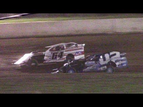 E-Mod Feature | Eriez Speedway | 7-16-17