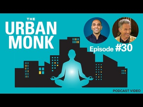 the urban monk – tonic herbs with guest daniel moriarty