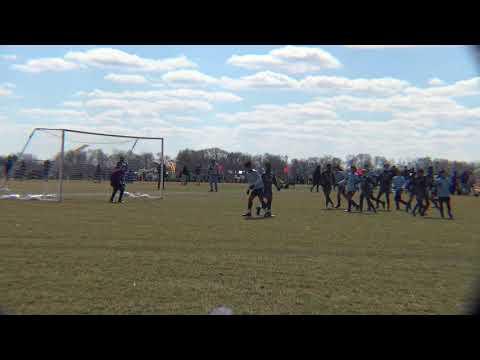 Long Island Premier FC, Nick P.'s GOAL