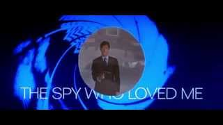 The Spy Who Loved Me 1977 Trailer from picturepalacemovieposters com