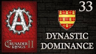 Crusader Kings 2 Dynastic Dominance 33