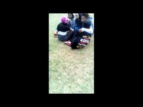 Viral!!!! Dasar kelakuan kids jaman now!!!! ciuman di tempat keramaian