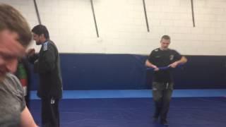 Bjj Blue Belt Promotion Whipping