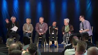 Dark Crystal Q & A Panel 'The Children of Thra' from The Great Con-Junction 2020 official event