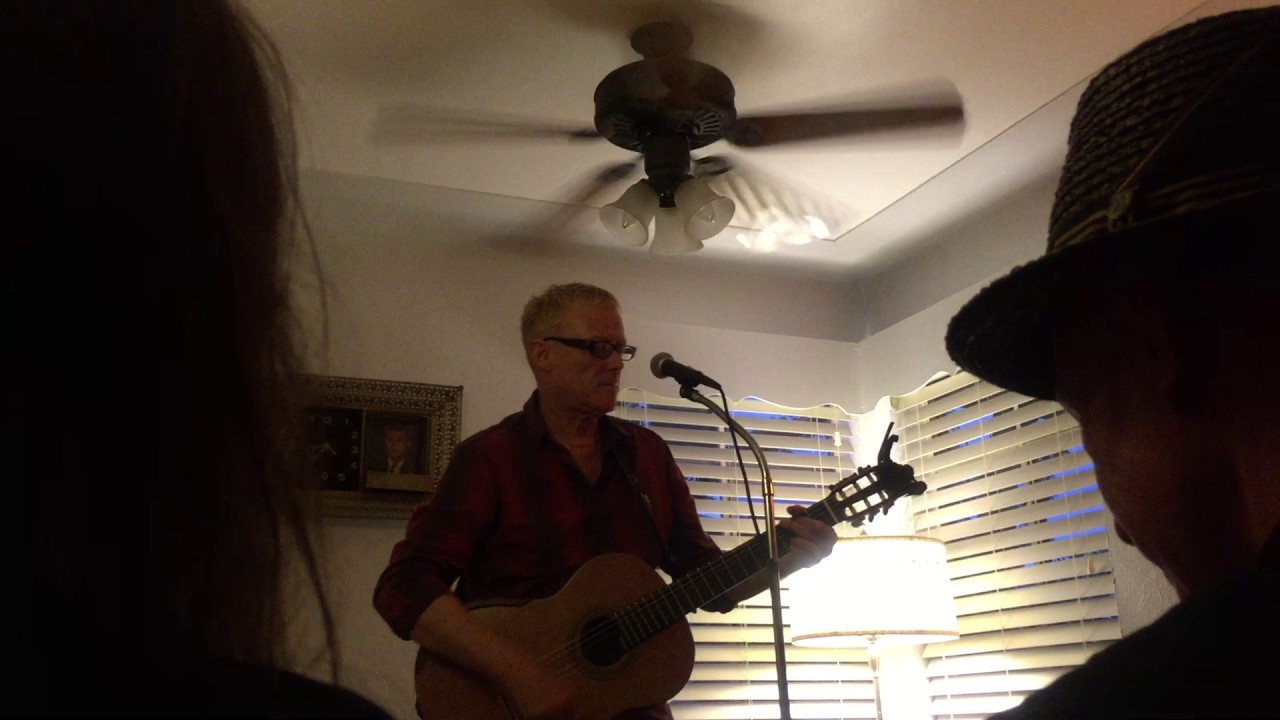 David J - Living Room Show - Denver - Part 2 - 07.10.17 - YouTube