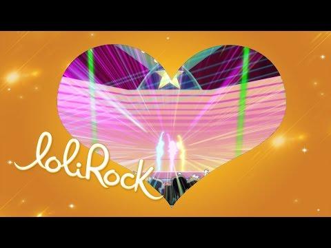 REVOLUTION | KARAOKE | LoliRock