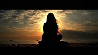 Gambar cover Man bharya | Female version (Lyrics) | Heart Touching Sad Song