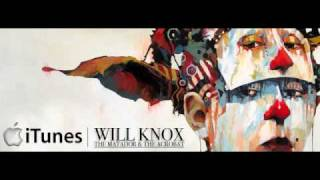 Will Knox - Painted Smile / Three Blind Mice