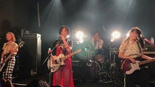 GIRLFRIEND 「キセキラッシュ」 リリース記念フリーライブ(東京公演) ...