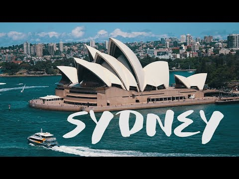 AMAZING TIMES IN SYDNEY - AUSTRALIA - VLOG #7
