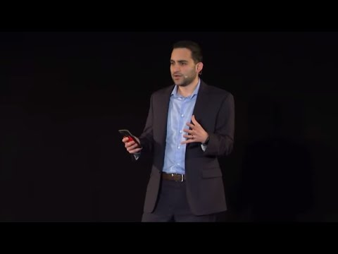 Innovate Stamford: Placemaking That Works | Sam Gordon | TEDxFergusonLibrary
