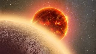 New Earth-like exoplanet discovered