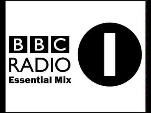 Essential Mix 2000 07 02   The Sharp Boys and Alan Thompson, Part 1