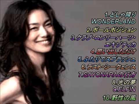 今井美樹 1987 FULL ALBUM