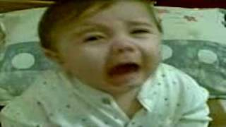 funny iranian baby must see if you want laugh