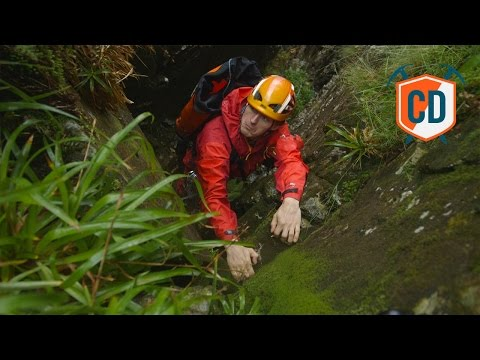 Weird And Wonderful Lake District Classics Re-Discovered  | Climbing Daily Ep.751