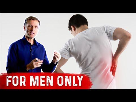 Why Liver Damage Makes You Estrogen Dominant: MEN