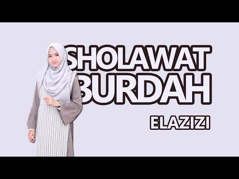 #elazizi-#musikpositif-#sholawatburdah-sholawat-burdah-by-el-azizi-(music-video-)