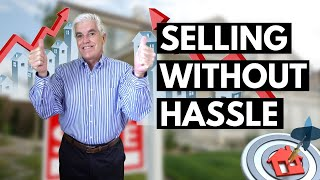 VIDEO # 7 SELLING WITHOUT THE HASSLE