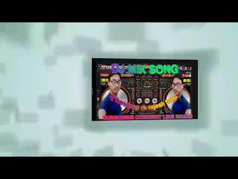 DJ Bhakti song DJ Rajkamal Basti Choudhary DJ Harsh Babu hi tech DJ Sandeep rk rajesh BABU
