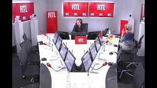 La chronique de Laurent Gerra du 11 juillet