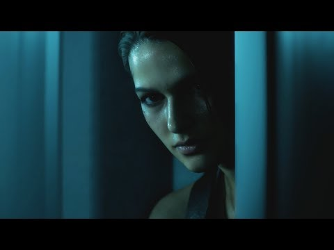 Resident Evil 3 Remake Demo - Bonus Ending Trailer