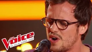 Oasis - Wonderwall | Florian Veneziano | The Voice France 2012 | Blind Audition