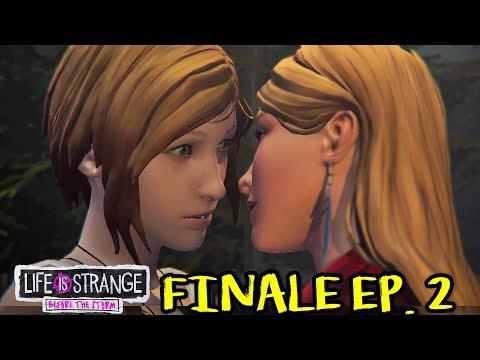 INCREDIBILE!! - LIFE IS STRANGE: Before the Storm FINALE EPISODIO 2 - [Walkthrough ITA - PARTE 5 ]