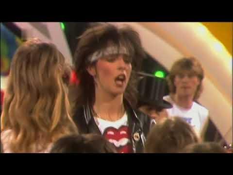 Nena 99 Luftballons 1983 Youtube