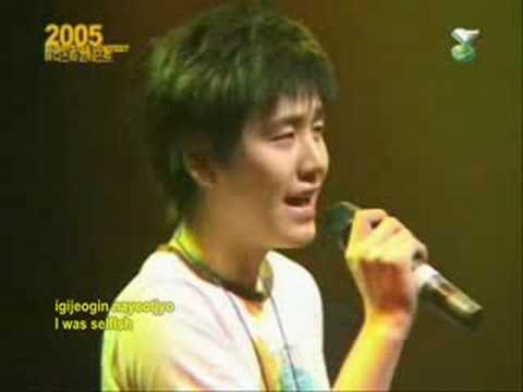 Kyuhyun - Like The First Time / Doll [ BS Finals ] w/ subs